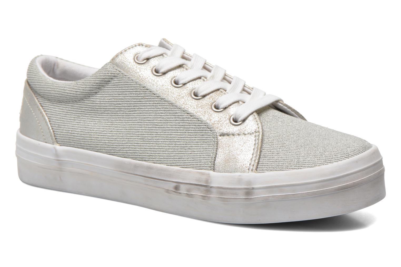 Sneaker Kaporal Flex grau detaillierte ansicht/modell