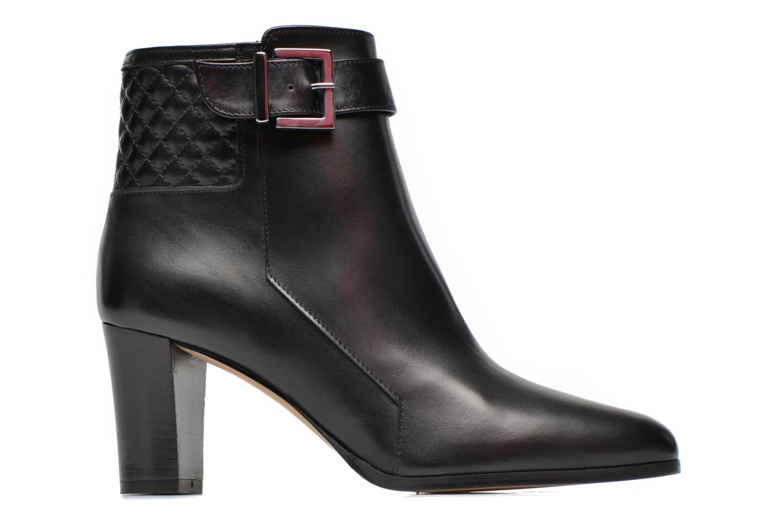 Bottines et boots COSMOPARIS Savea Noir vue derrière
