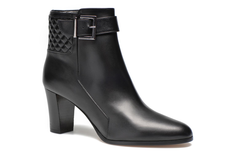 Bottines et boots COSMOPARIS Savea Noir vue détail/paire