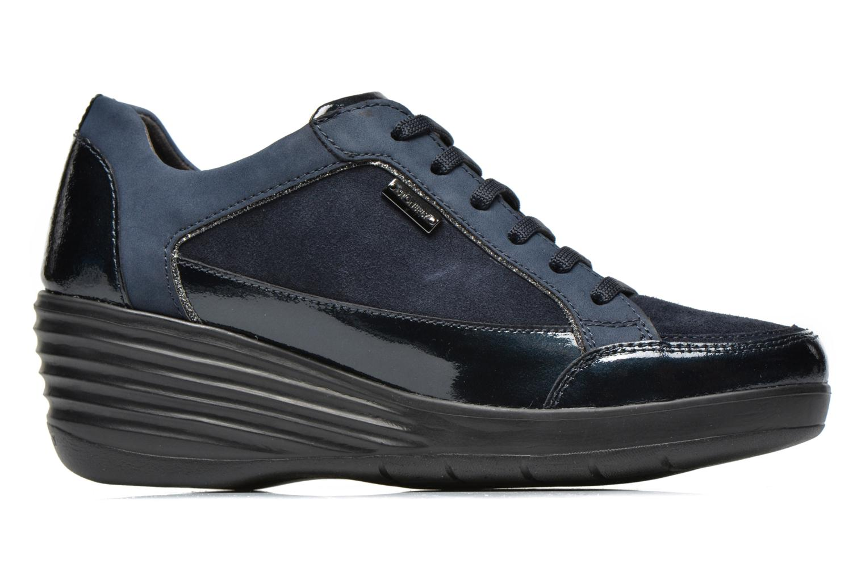 Ebony 4 Blue Navy