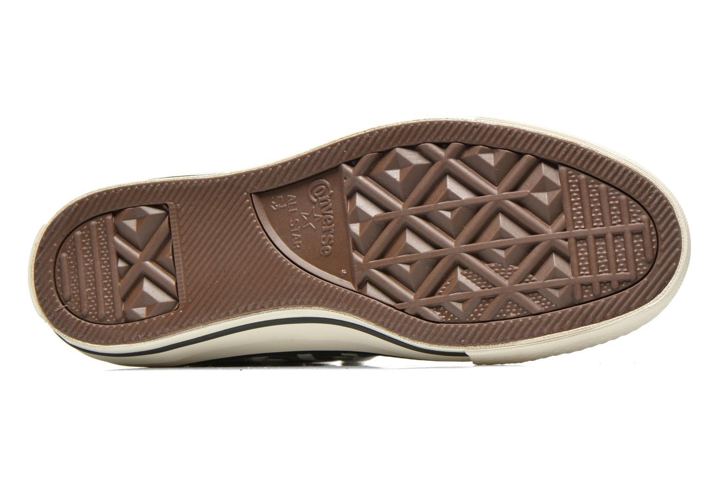 Sneakers Converse Chuck Taylor All Star Missoni Hi W Groen boven