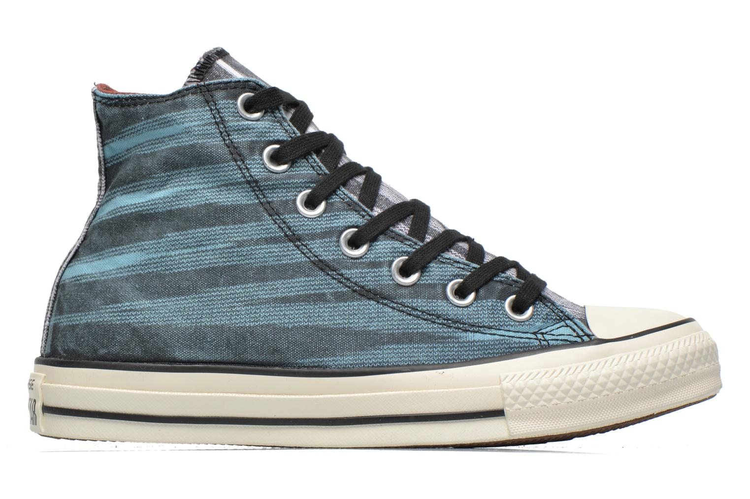 Chuck Taylor All Star Missoni Hi W Noir / Rubis