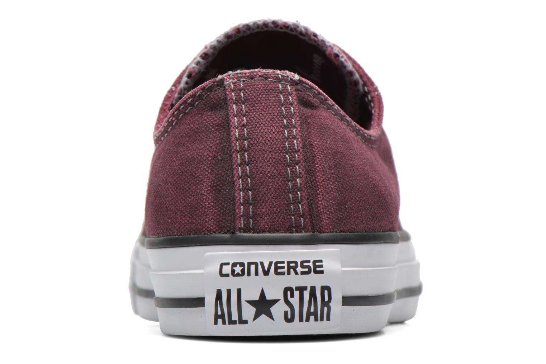 converse chuck taylor all star ox w