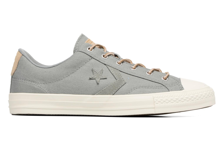 Sneaker Converse Star Player Workwear Ox M grün ansicht von hinten