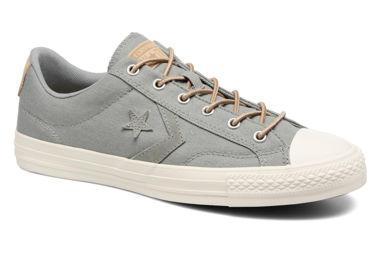 Sneaker Converse Star Player Workwear Ox M grün detaillierte ansicht/modell