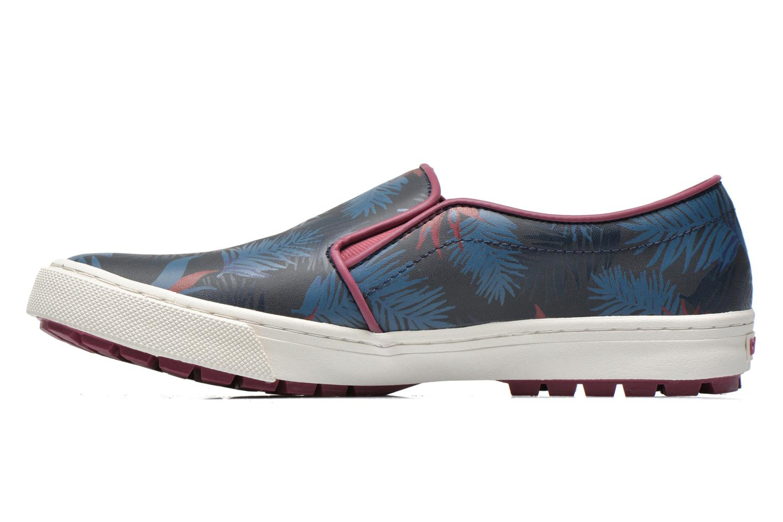 Trainers Roxy Juno Blue front view
