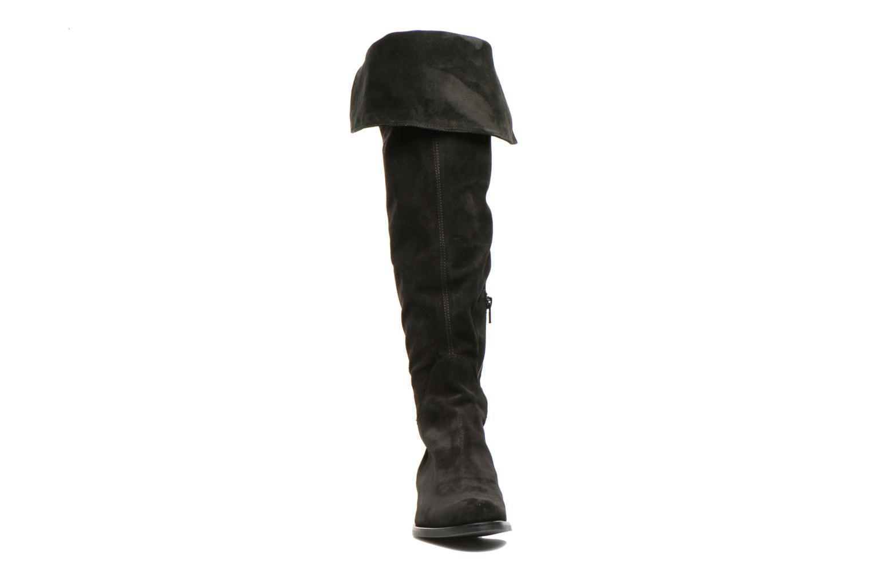 Stiefel Georgia Rose Liovanca schwarz schuhe getragen