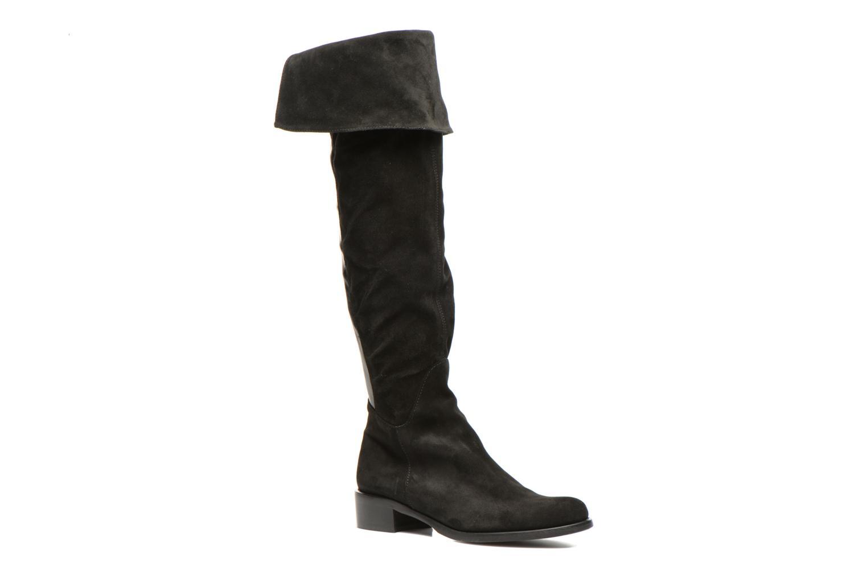 Stiefel Georgia Rose Liovanca schwarz detaillierte ansicht/modell