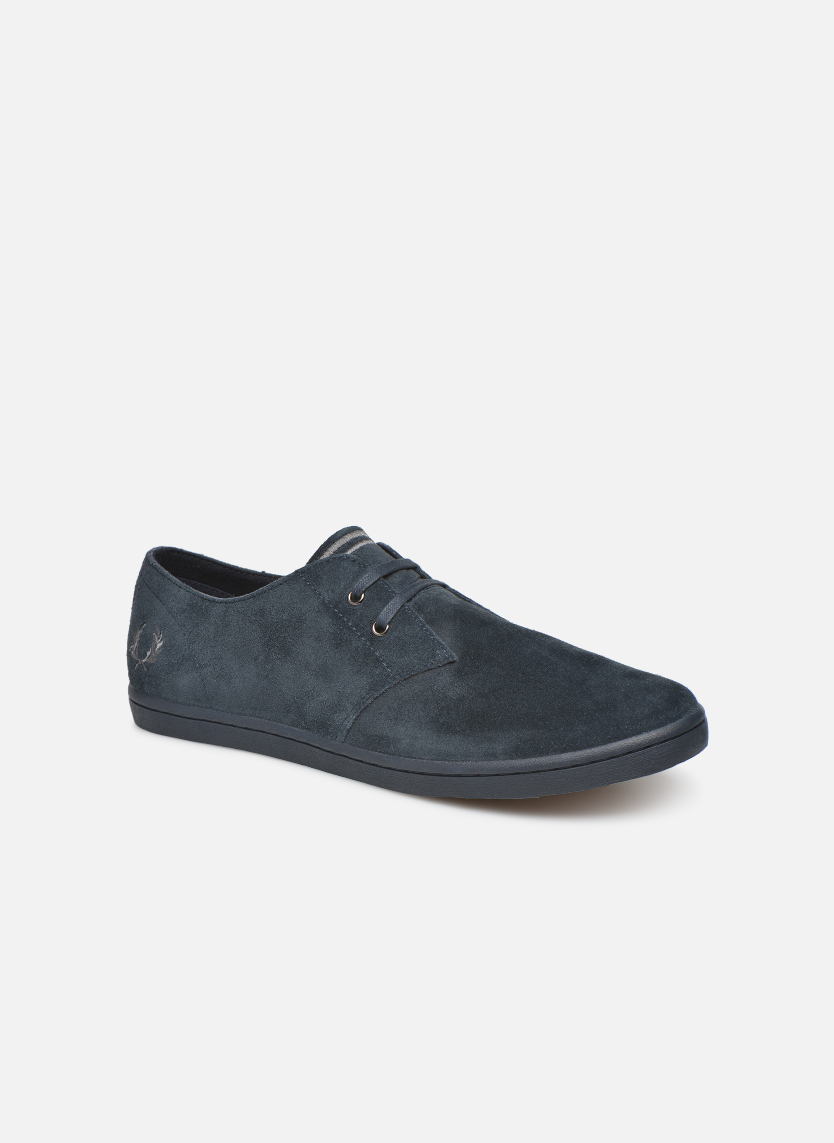 Byron Low suede