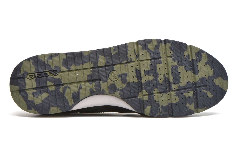 Sneakers Geox U SANDRO B ABX A U44S7A Grijs boven