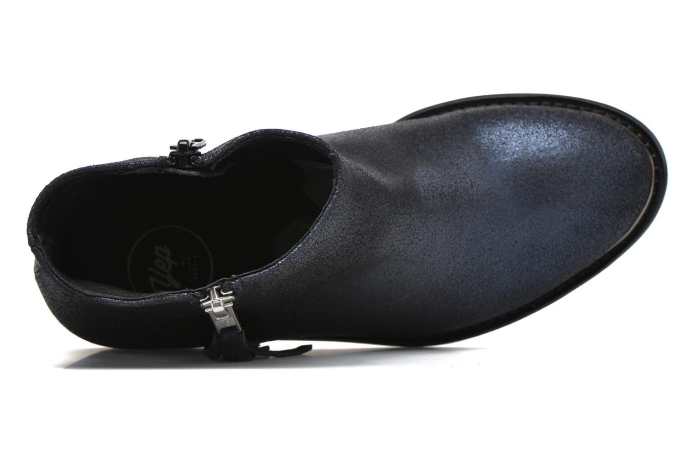Boots en enkellaarsjes Yep Amelia Blauw links