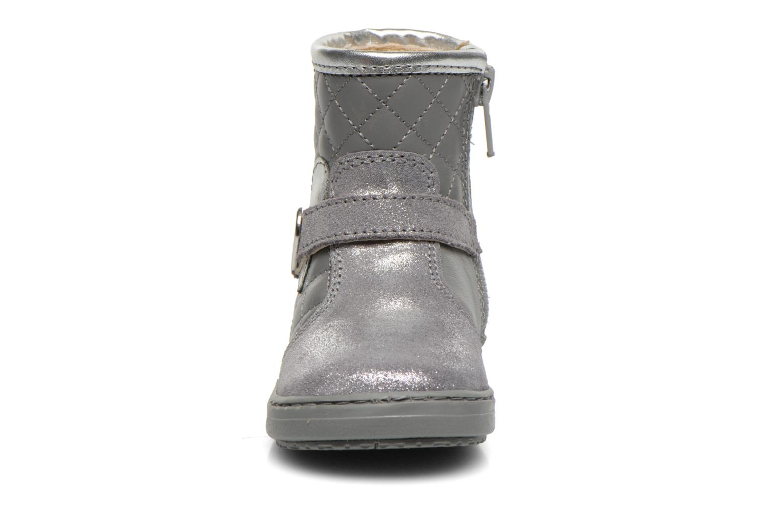 Ankle boots Chicco Gina Grey model view