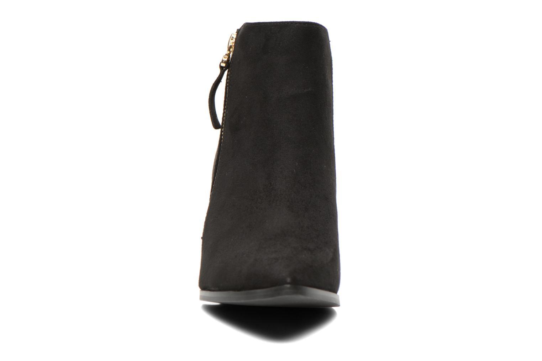 Boots en enkellaarsjes La Strada Nelly Zwart model