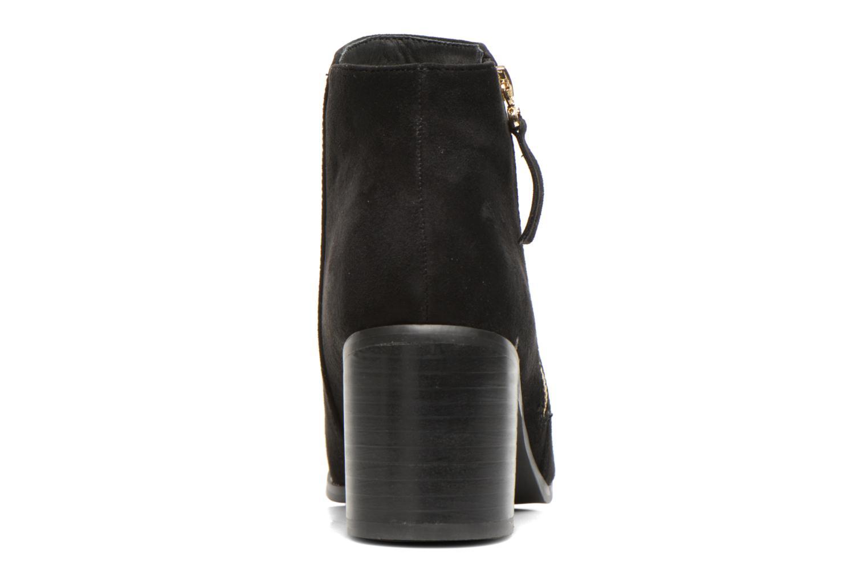 Boots en enkellaarsjes La Strada Nelly Zwart rechts
