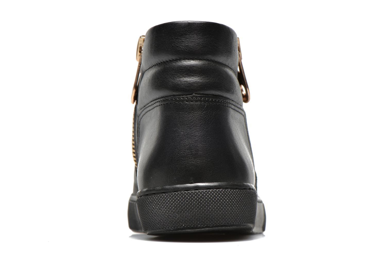 Stiefeletten & Boots Shoe the bear Amy 6432 schwarz ansicht von rechts