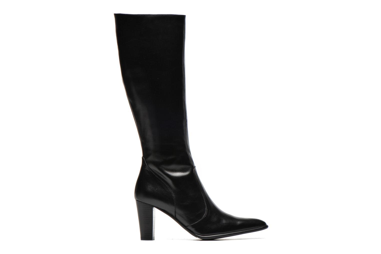 Laarzen Perlato Phefo Zwart achterkant
