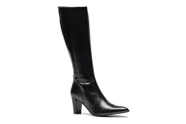 Stiefel Perlato Phefo schwarz detaillierte ansicht/modell