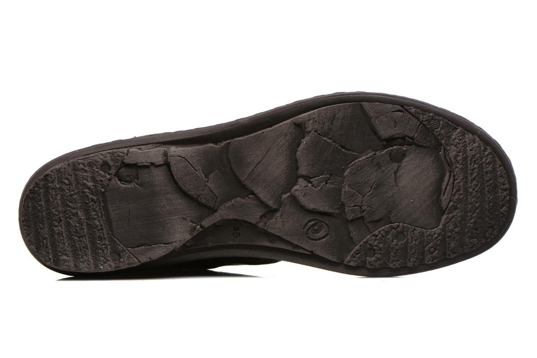 Boots en enkellaarsjes Khrio Rehayen Bruin boven