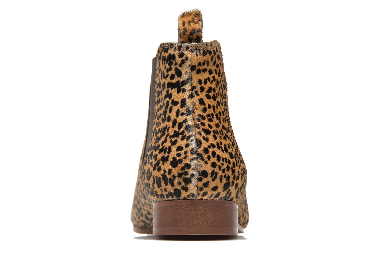Chelsea Boots Leopard
