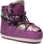 Ankle boots Women Buzz Paillettes