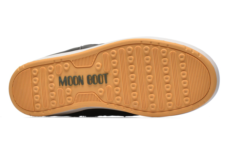 Chaussures de sport Moon Boot Neil Vert vue haut
