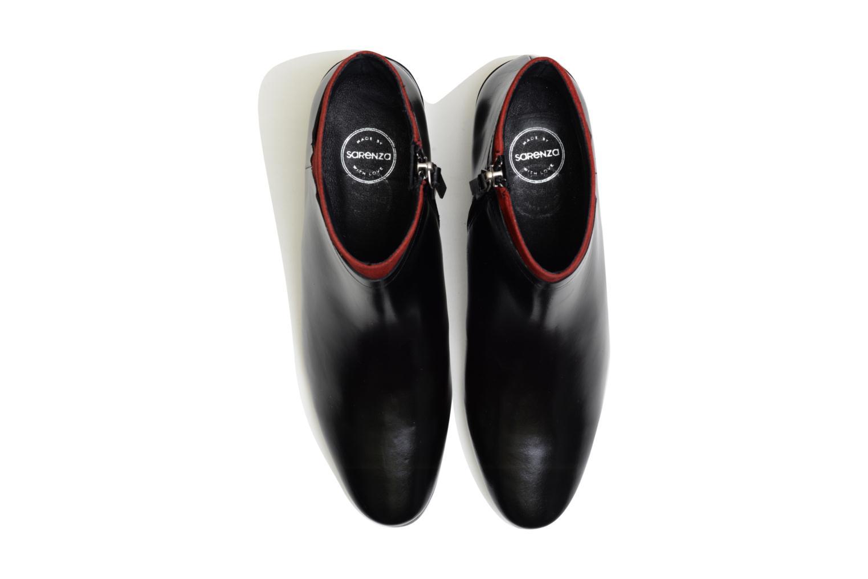 Bottines et boots Made by SARENZA Pop Party #2 Noir vue portées chaussures