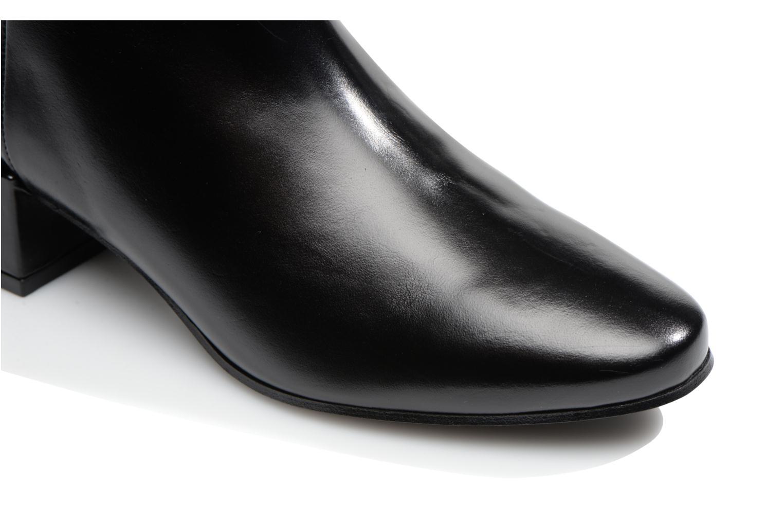 Bottines et boots Made by SARENZA Pop Party #2 Noir vue gauche
