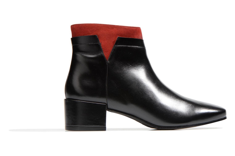 Bottines et boots Made by SARENZA Pop Party #2 Noir vue détail/paire