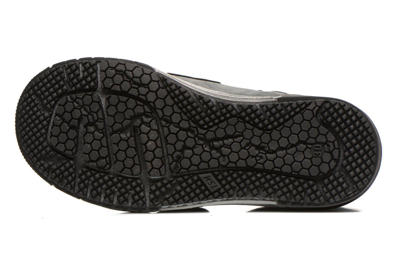 Schoenen met klitteband Catimini Capelan Grijs boven