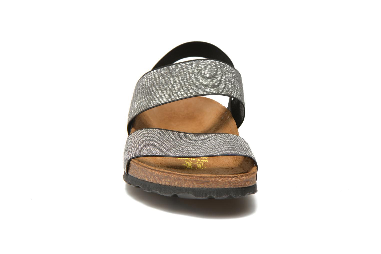 Sandals Papillio Caterina Stretch W Silver model view