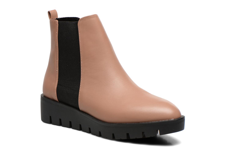 Zapatos promocionales Aldo EVORA (Rosa) - Botines    Gran descuento