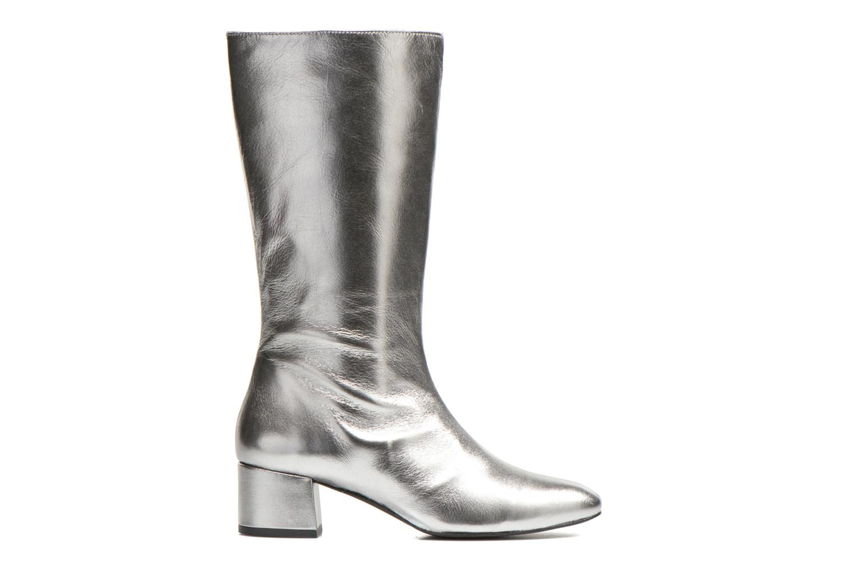 Marques Chaussure femme Made by SARENZA femme Chantilly Chérie #19 Cuir velours noir