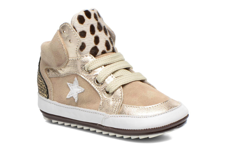 Sneaker Shoesme Silvia beige detaillierte ansicht/modell