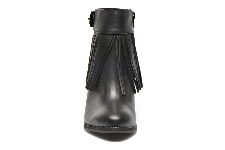 Bottines et boots Aldo TAHLIA Noir vue portées chaussures