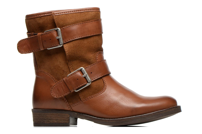 Boots en enkellaarsjes Aldo ABASA Bruin achterkant