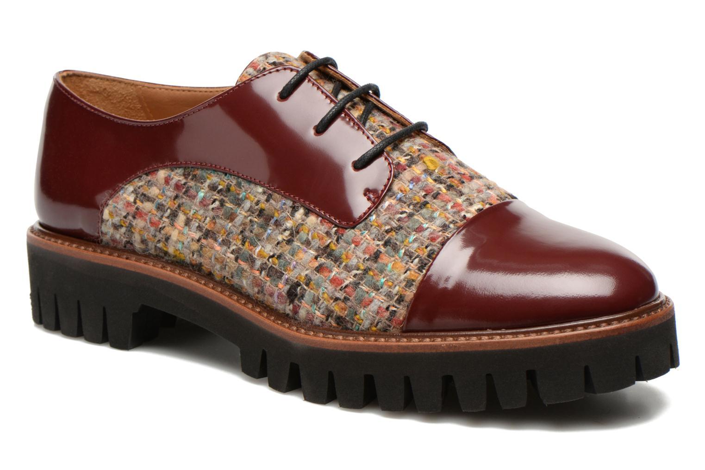 Últimos recortes de precios Rebecca Balducci 4513 (Multicolor) - Zapatos con cordones chez Sarenza