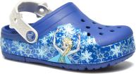 Sandals Children CrocsLights Frozen Clog K