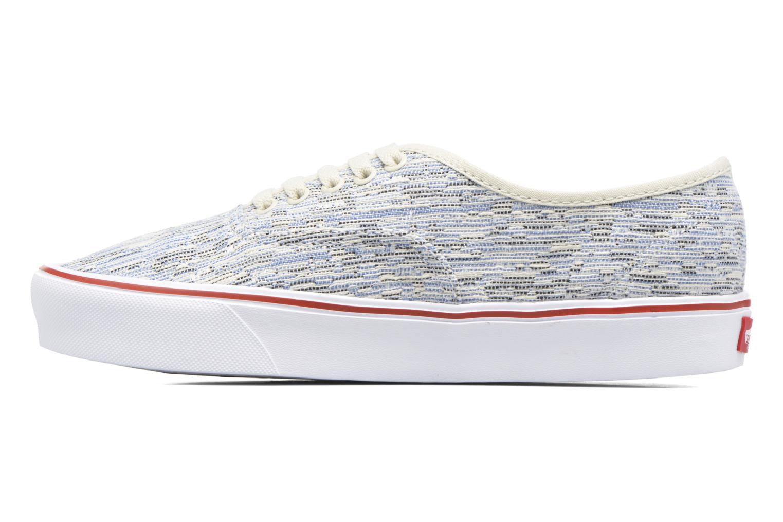Sneakers Vans Authentic Lite Multicolore immagine frontale