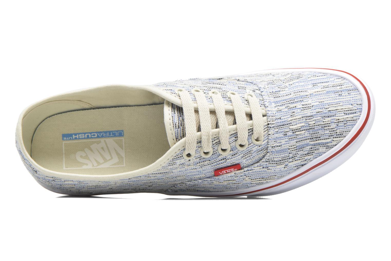 Sneakers Vans Authentic Lite Multicolore immagine sinistra