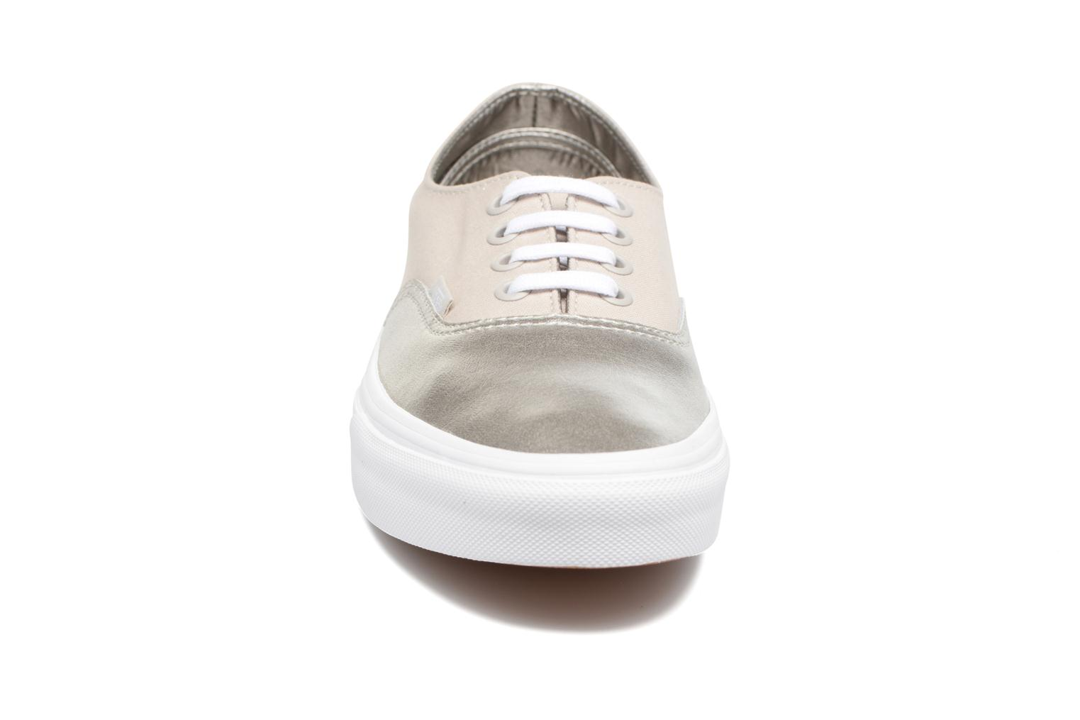 Sneakers Vans Authentic Decon W Sølv se skoene på