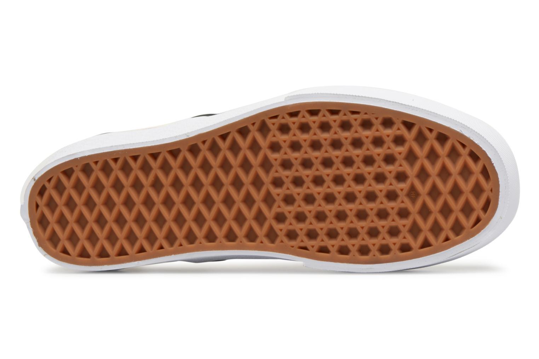 Sneakers Vans Classic Slip-On Platform Sort se foroven