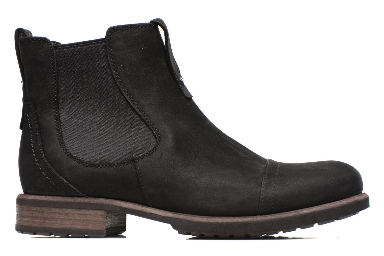 Bottines et boots UGG Gallion Noir vue derrière