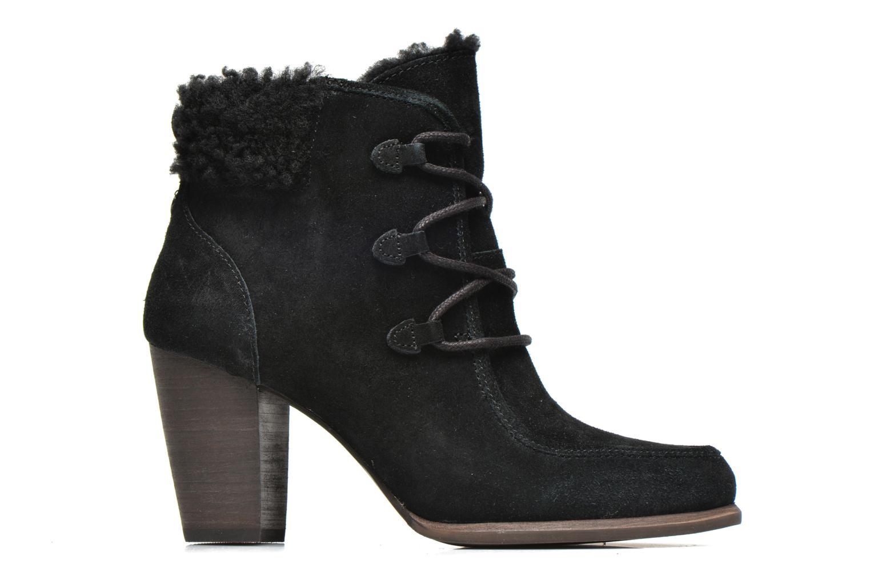 Bottines et boots UGG Analise Noir vue derrière