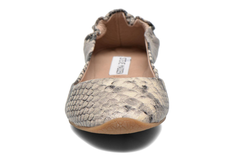 Ballerines Steve Madden Bethpage Multicolore vue portées chaussures