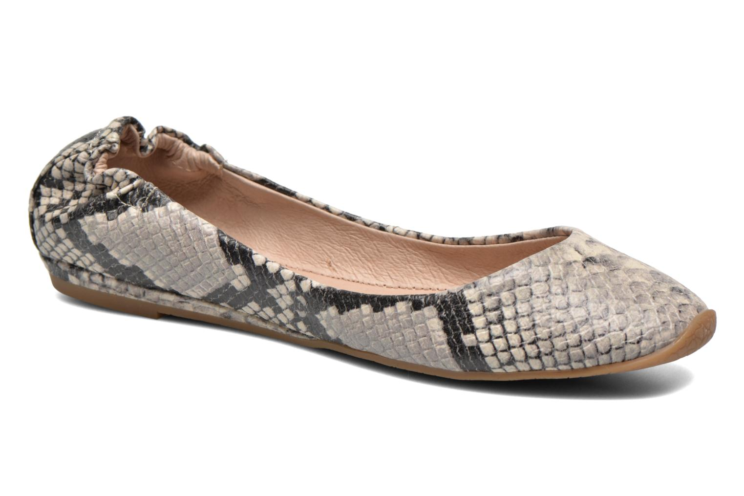 Ballet pumps Steve Madden Bethpage Multicolor detailed view/ Pair view