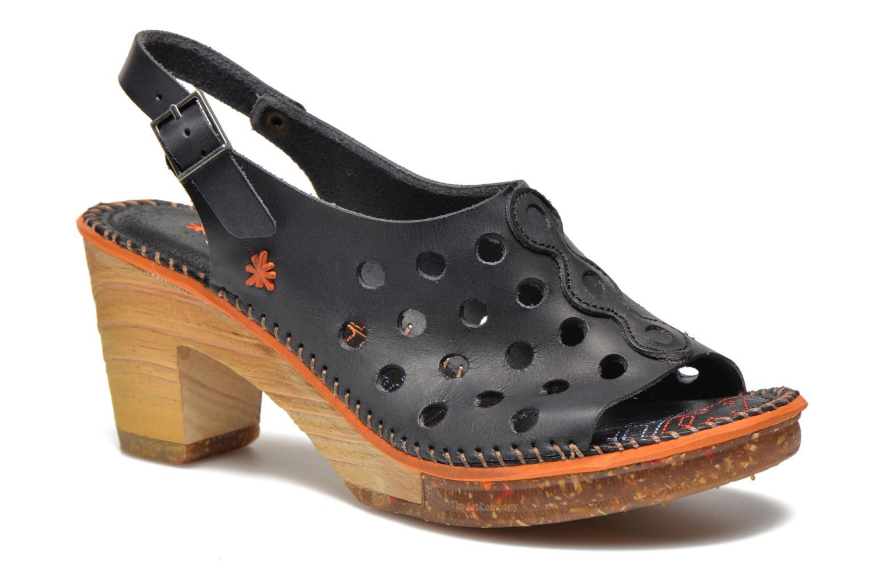 Sandali e scarpe aperte Art Amsterdam 335 Nero vedi dettaglio/paio