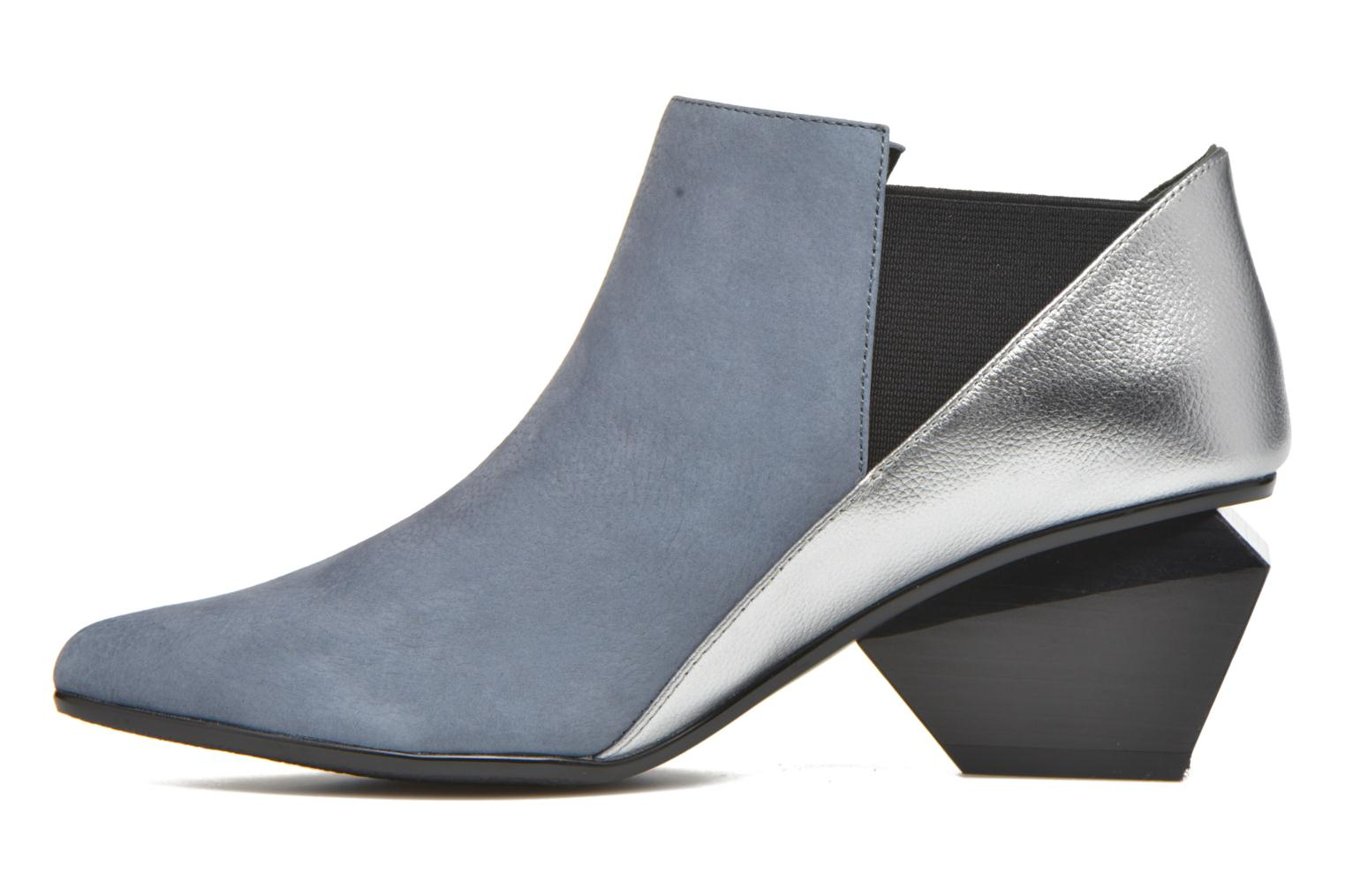 Ankle boots United Nude Jaky mid Multicolor front view