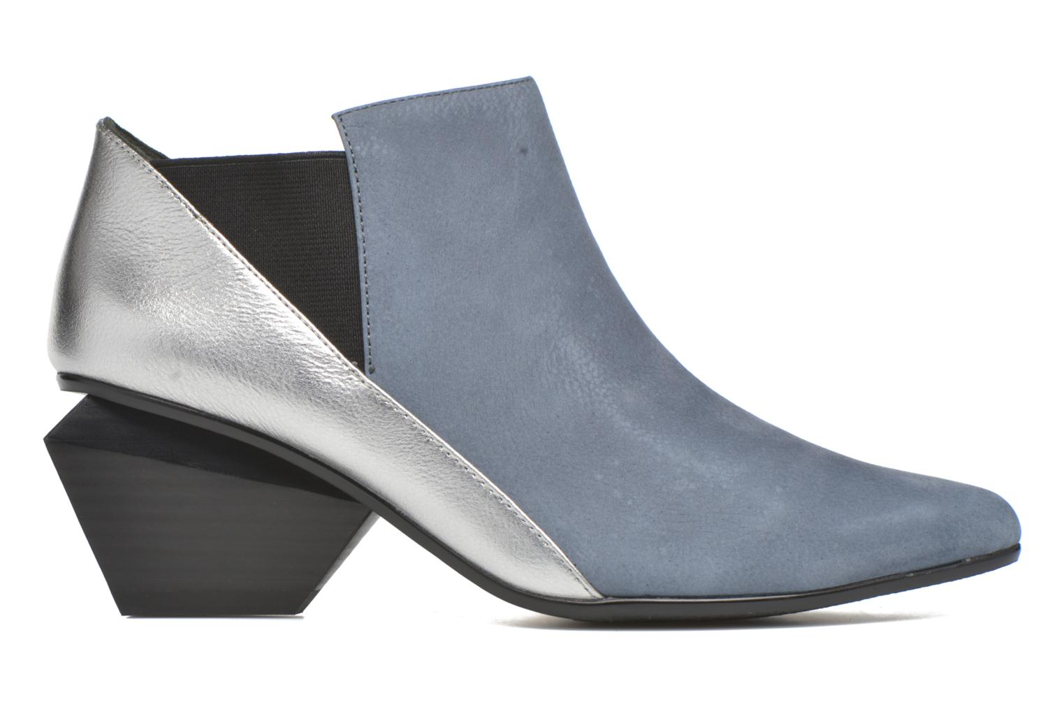 Ankle boots United Nude Jaky mid Multicolor back view