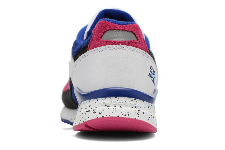 Sneaker New Balance W530 weiß ansicht von rechts