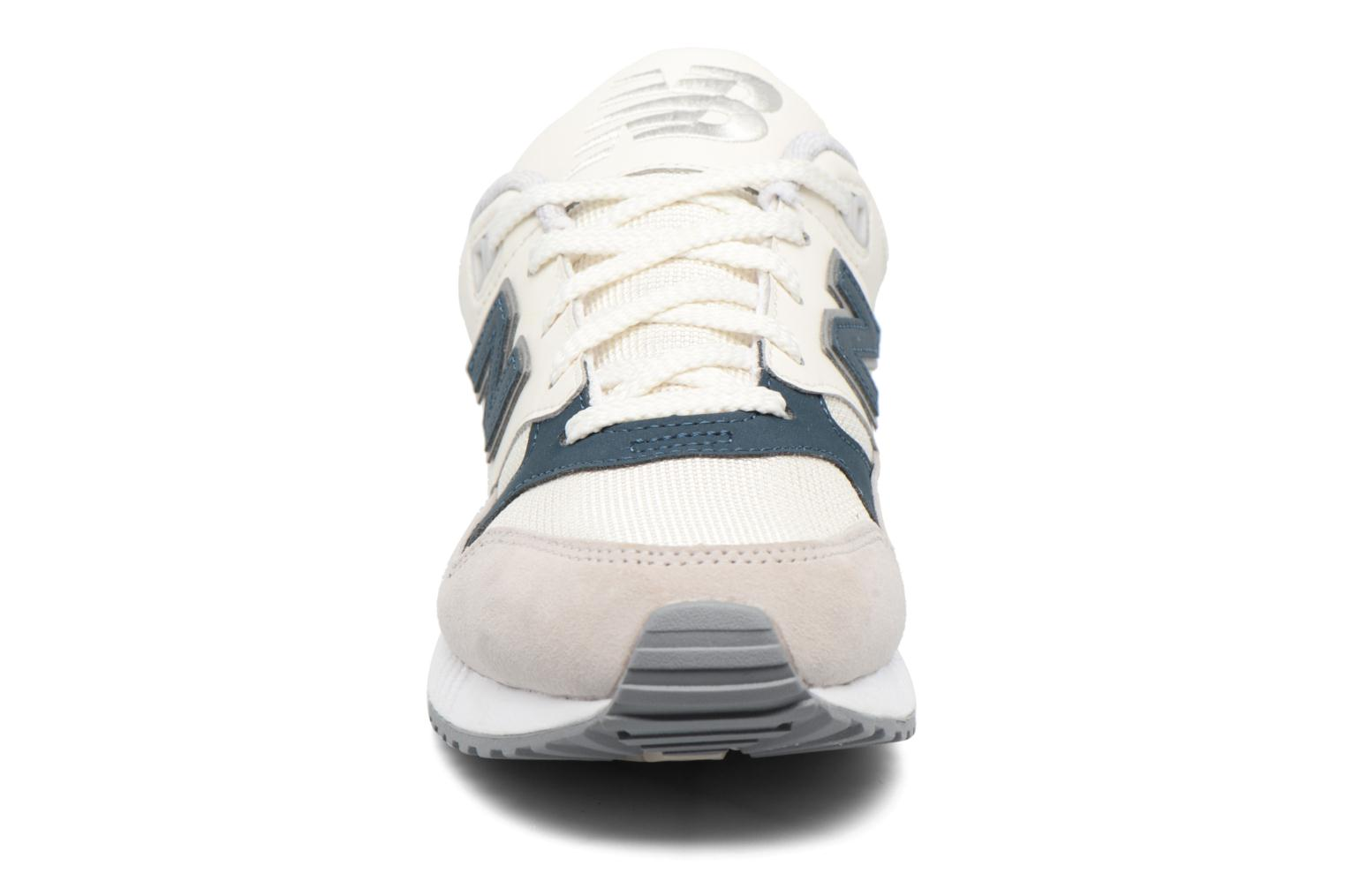 Trainers New Balance W530 White model view